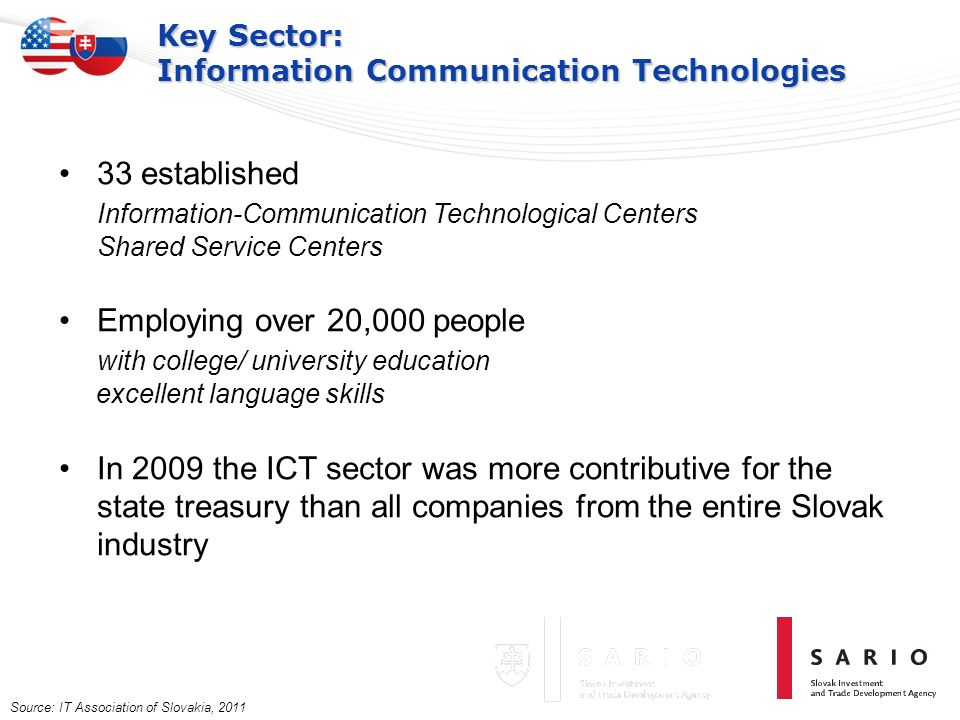 Information-Communication Technological Centers