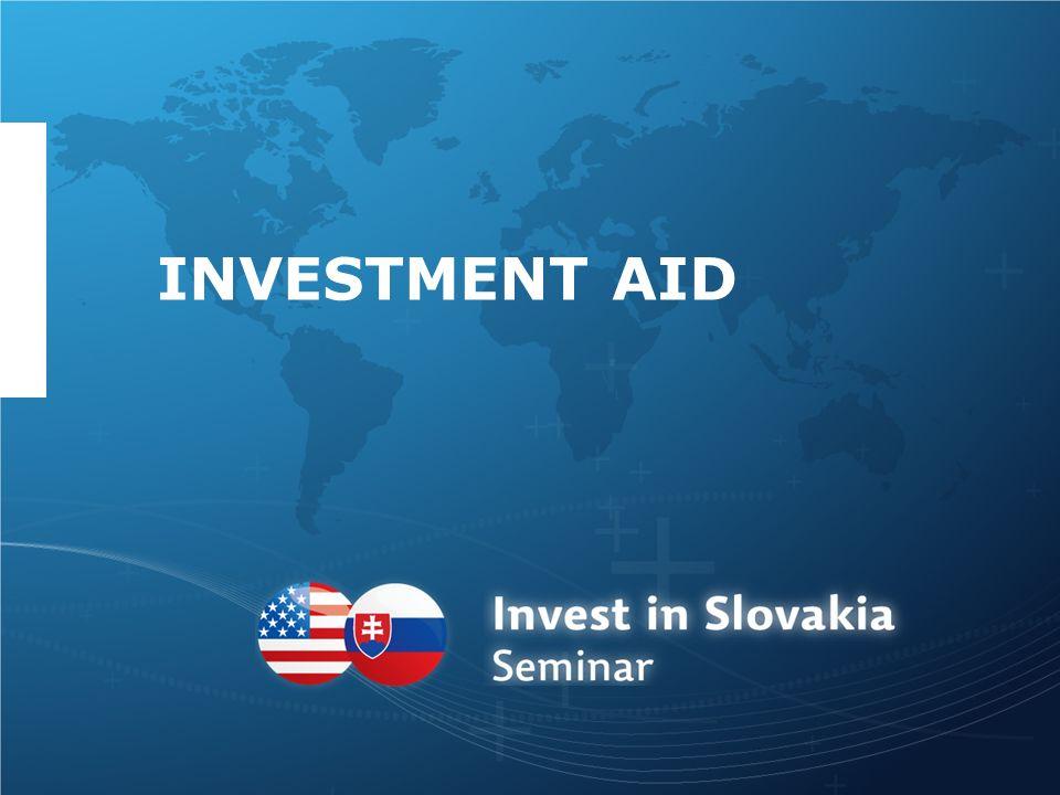 INVESTMENT AID