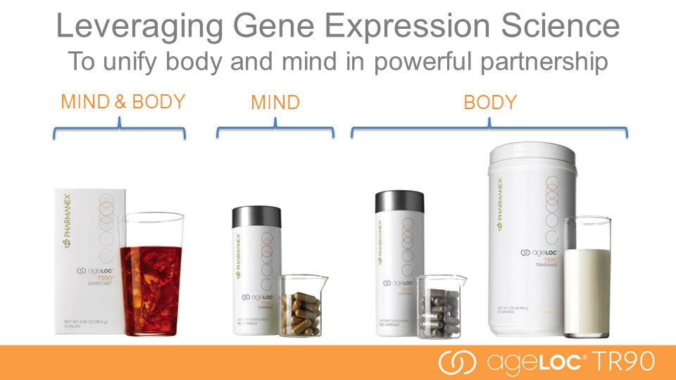 Leveraging Gene Expression Science