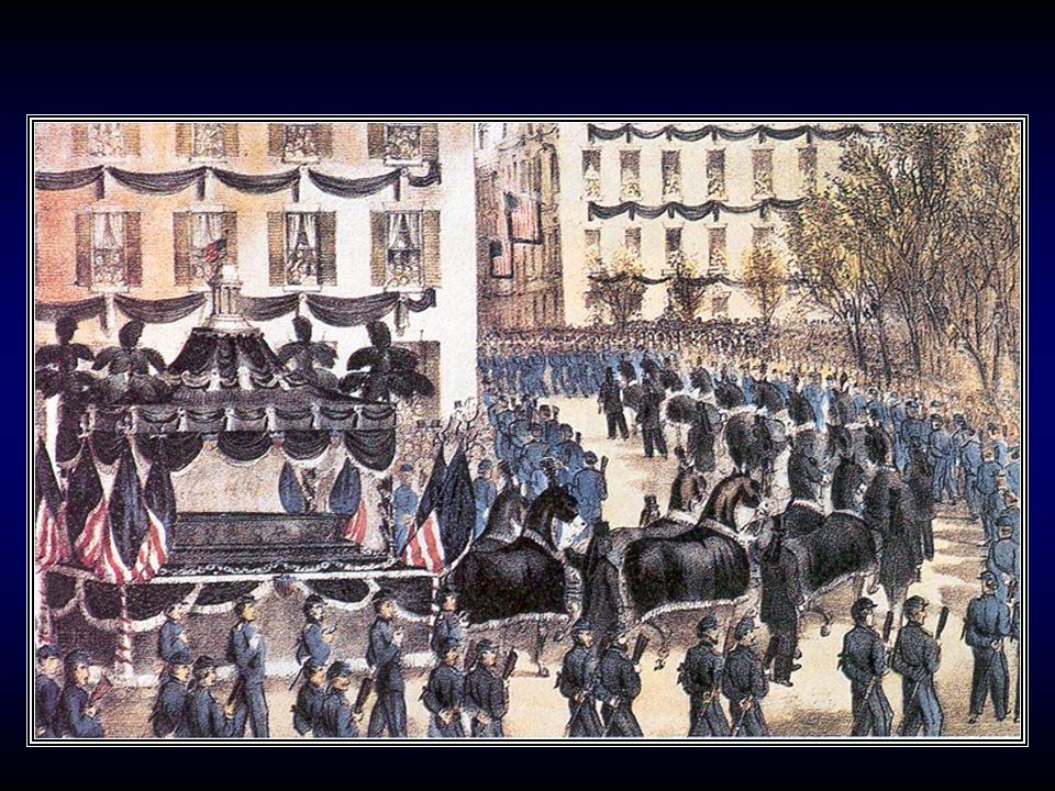 Picture: Lincoln's Assassination