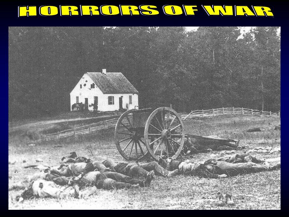 HORRORS OF WAR Horrors of War 2