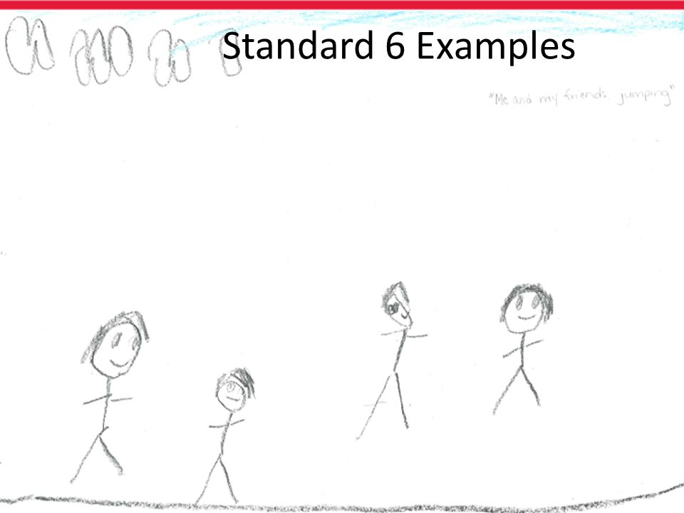 Standard 6 Examples