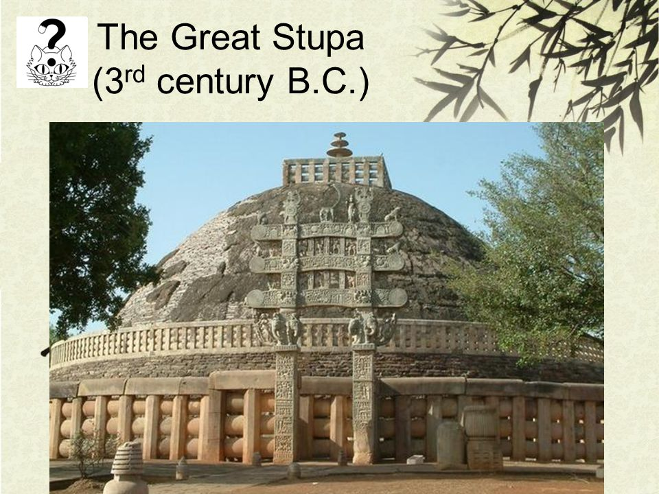 In What Form Are Buddhist Temples Constructed In India World ...