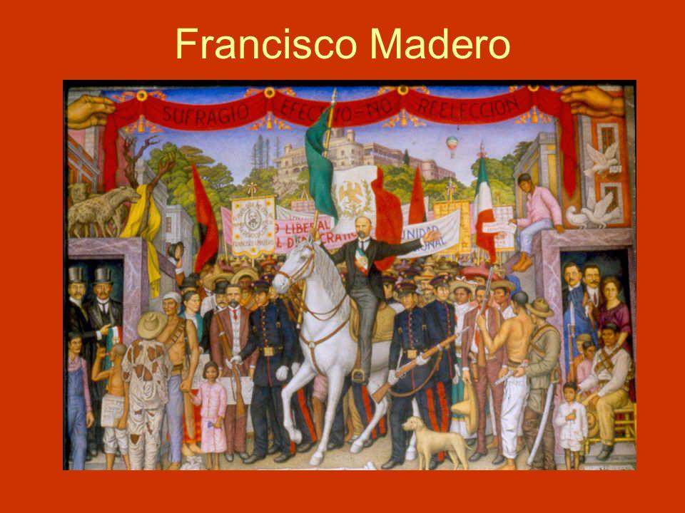 Francisco Madero