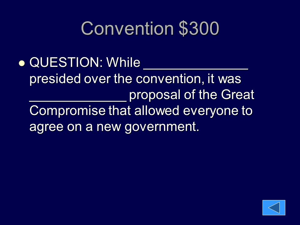 Convention $300