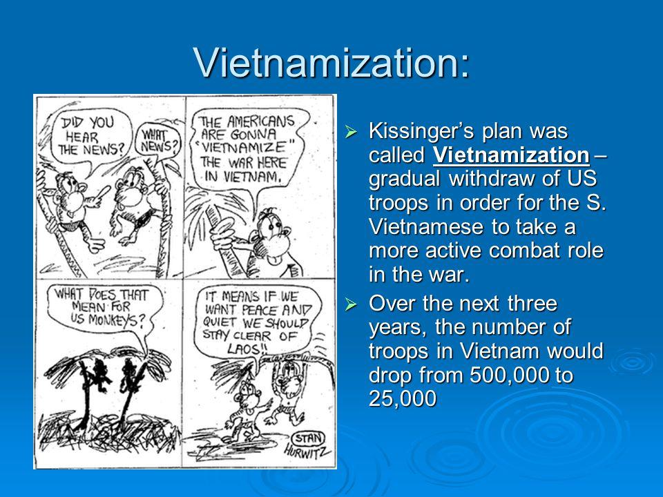 Vietnamization: