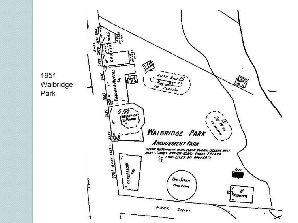 1951 Walbridge Park