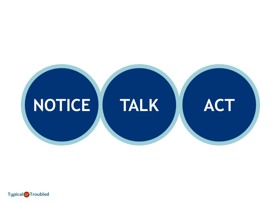 NOTICE TALK ACT (PROTECTED)