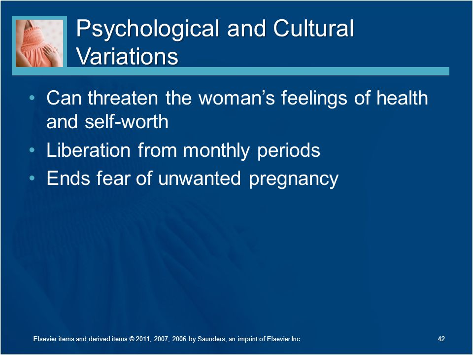 Psychological and Cultural Variations