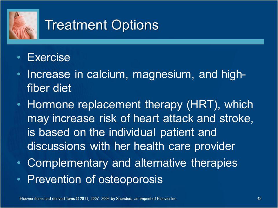 Treatment Options Exercise