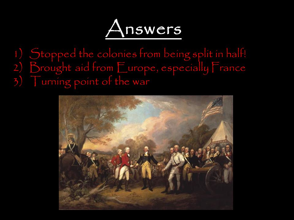 Answers Stopped the colonies from being split in half!