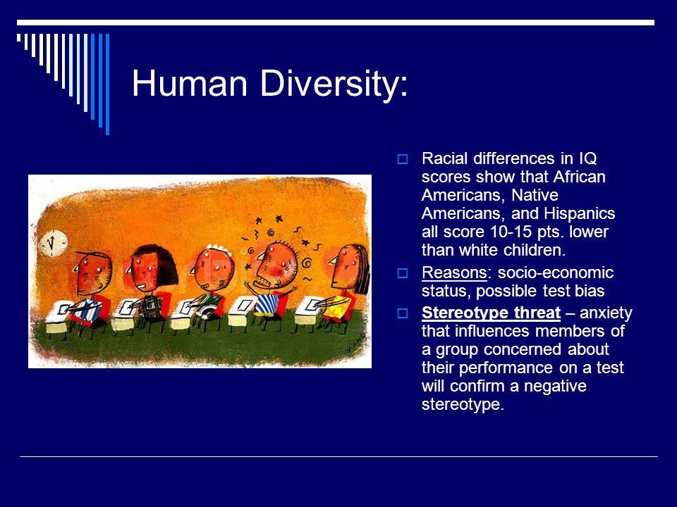 Human Diversity: