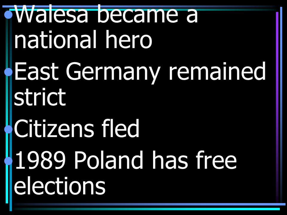 Walesa became a national hero