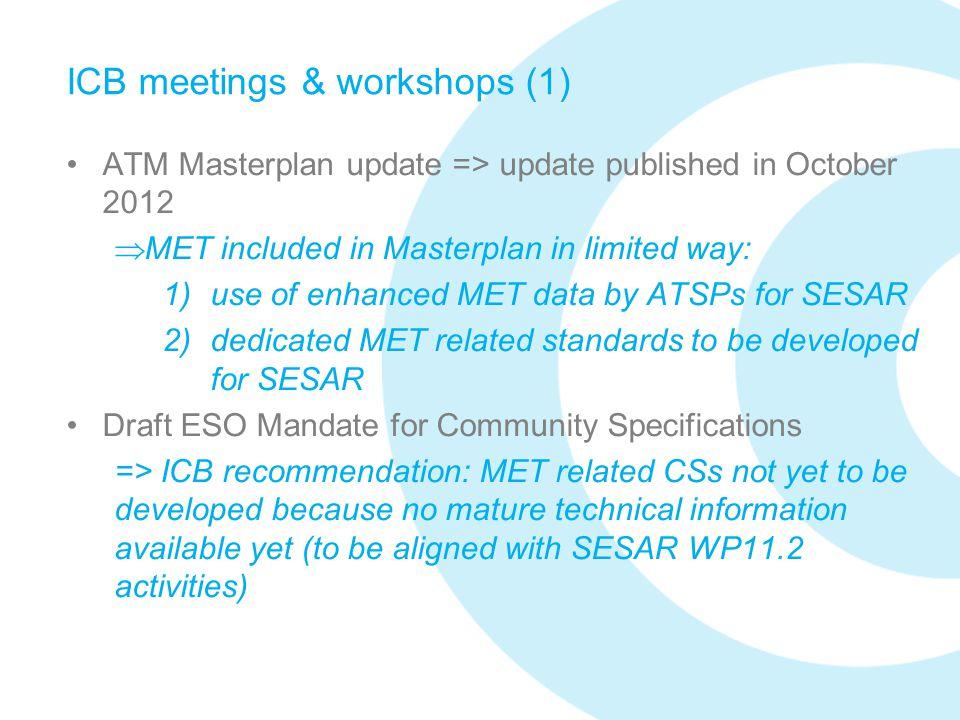ICB meetings & workshops (1)
