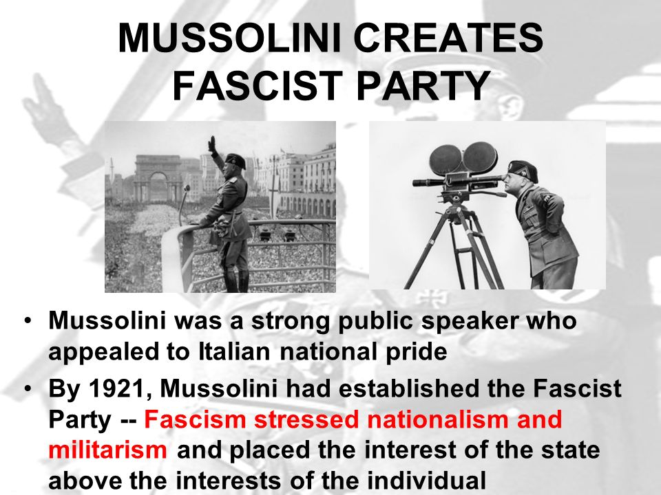 the over inflated ego of benito mussolini an italian world war ii fascist dictator 1932, ii mattino illustrato, italian dictator, benito mussolini, world war ii,   originally a revolutionary socialist, he forged the paramilitary fascist movement   psychological acumen, and political shrewdness for control over his military  policies.