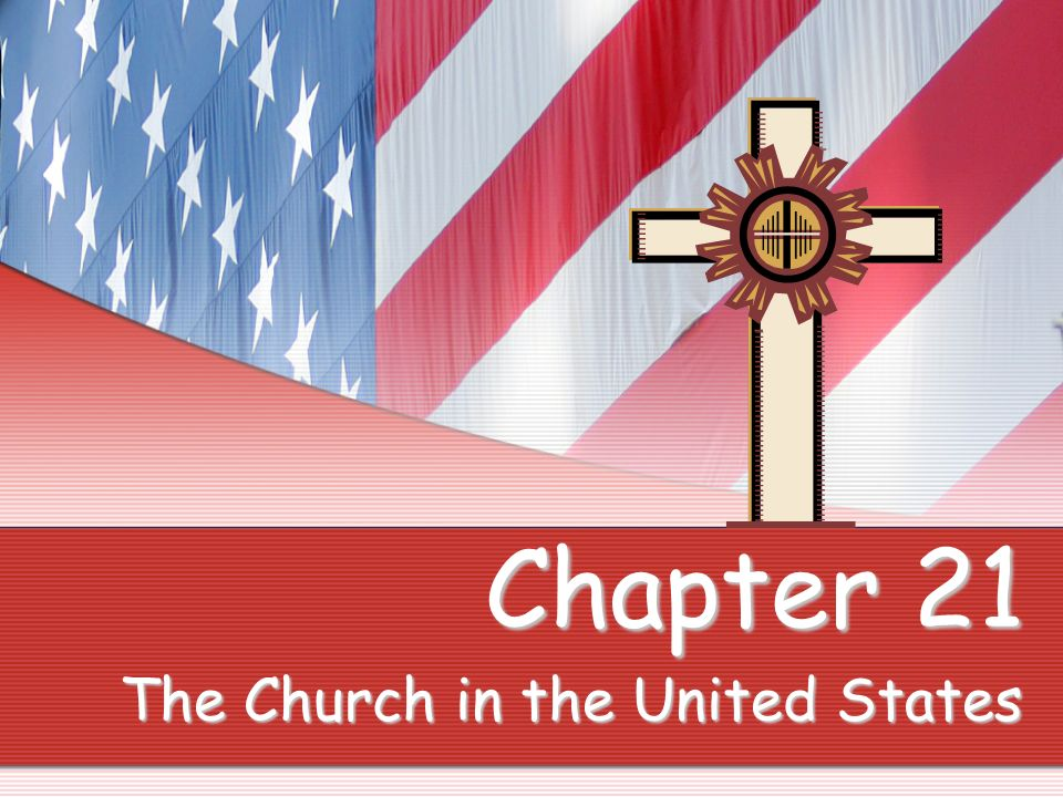 The Church in the United States