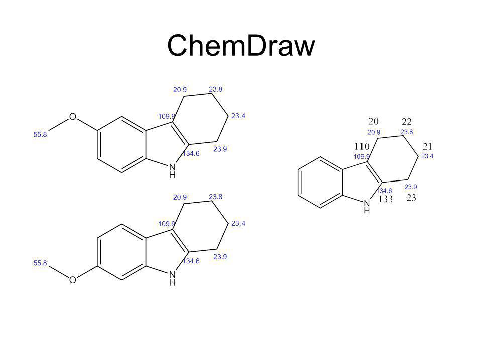 ChemDraw