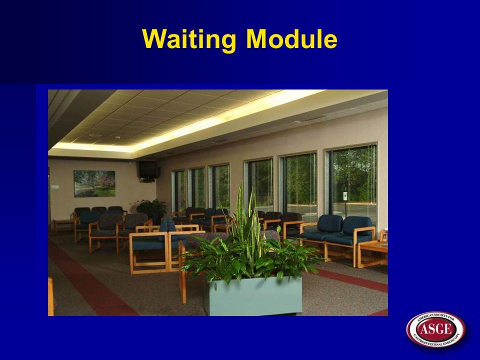 Waiting Module