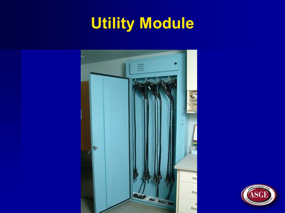 Utility Module