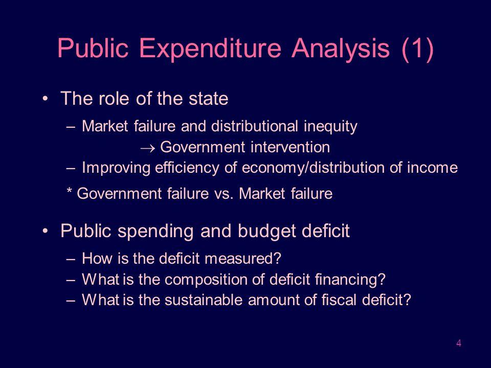 Public Expenditure Analysis (1)
