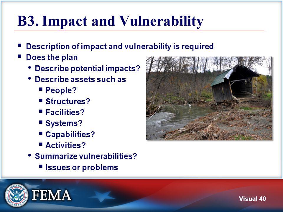 B4. NFIP-Insured Structures