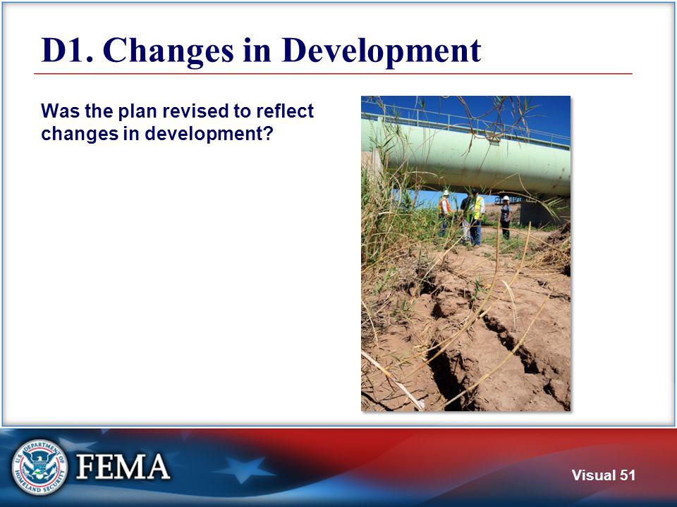 D2. Progress with Mitigation