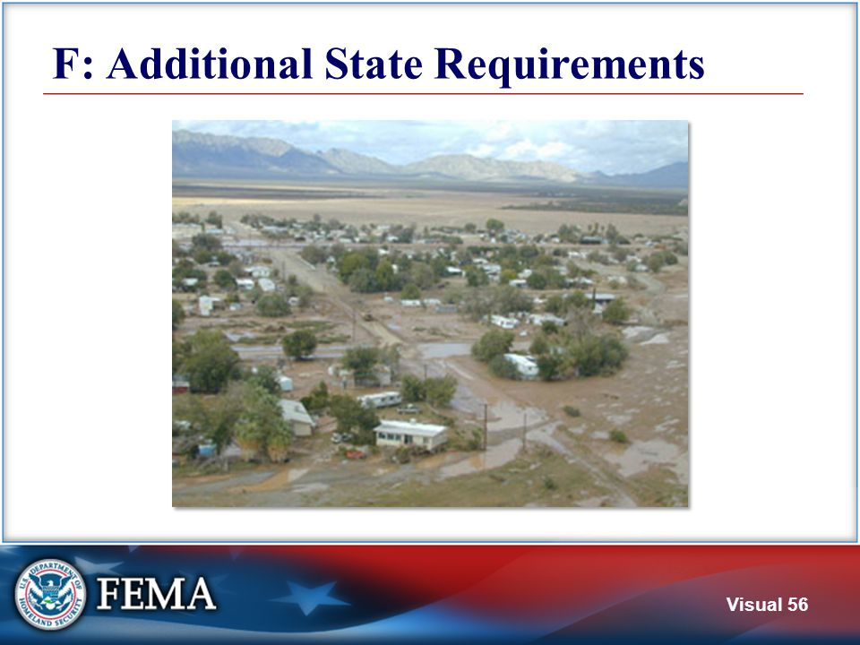 Required Revisions Sub-elements consolidated Plan approvers explain