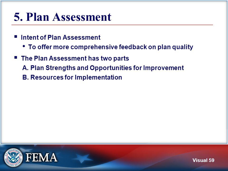 Element A. Planning Process