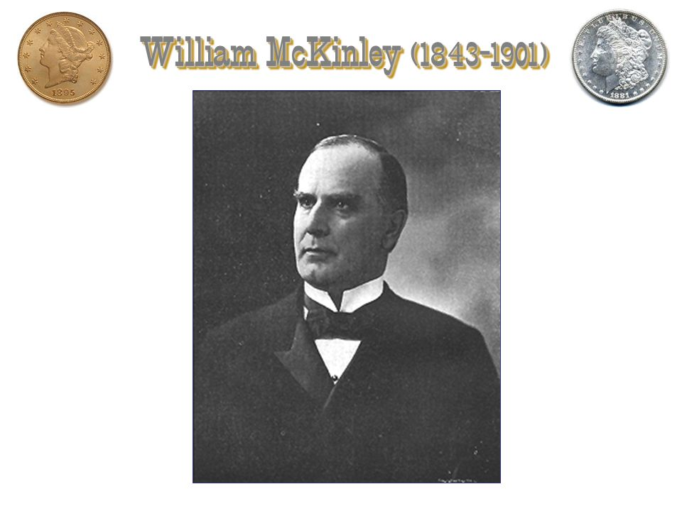 William McKinley ( )
