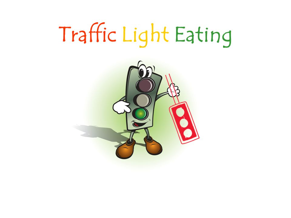Traffic Light Eating