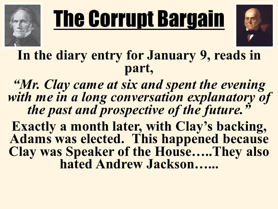 In the diary entry for January 9, reads in part,