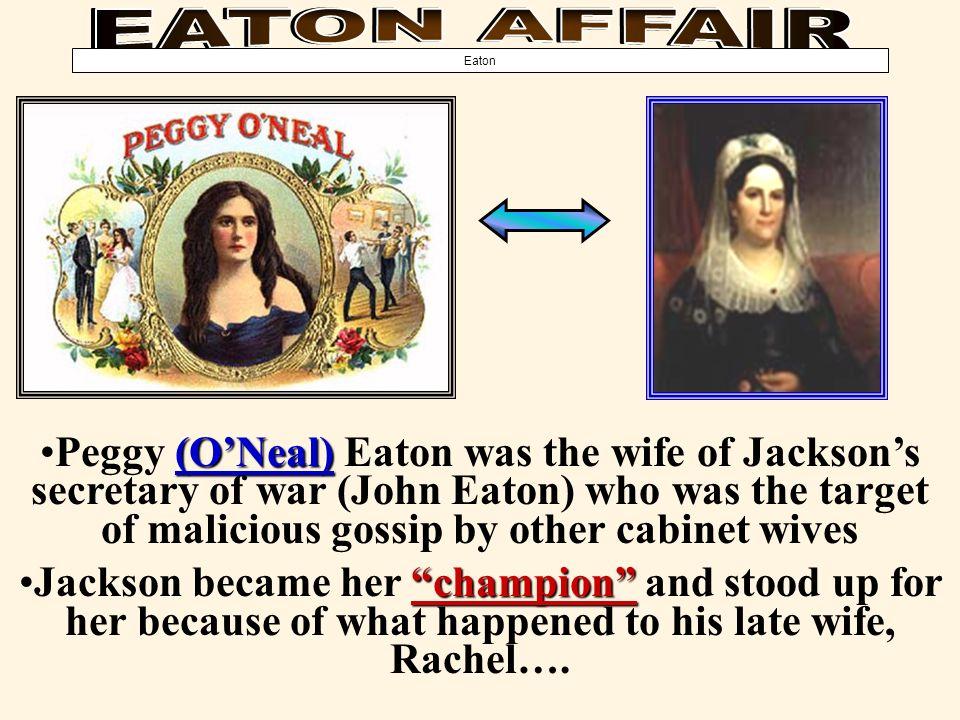 EATON AFFAIR Eaton.
