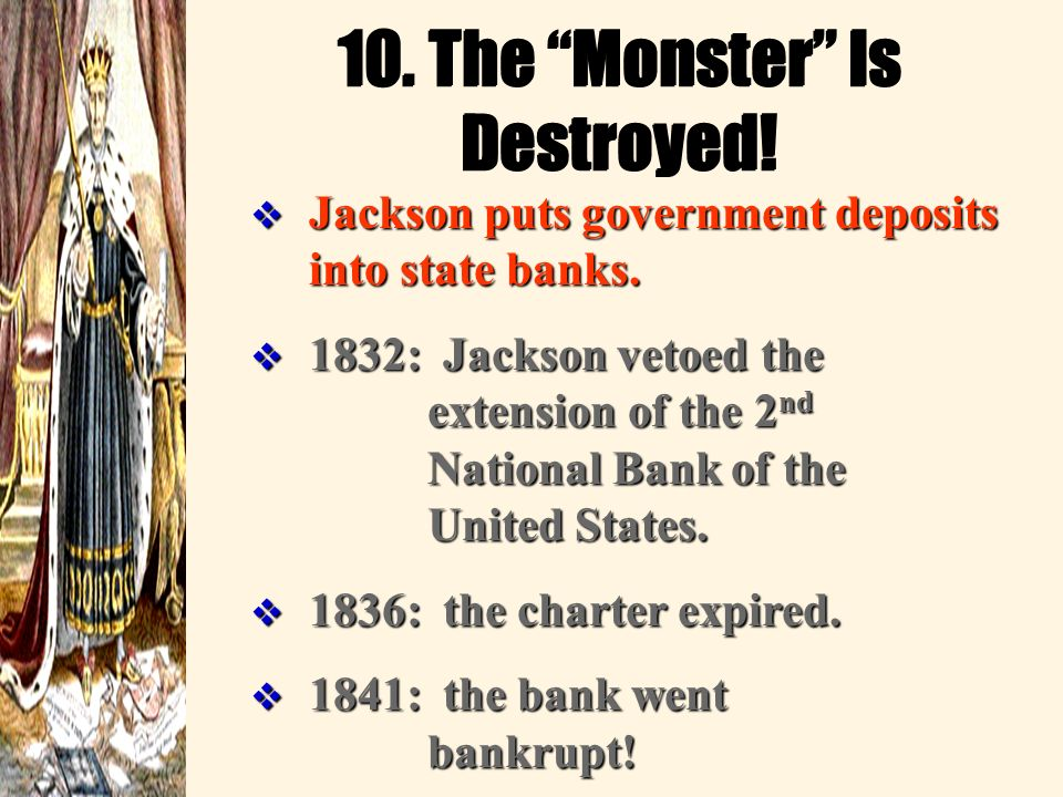 10. The Monster Is Destroyed!