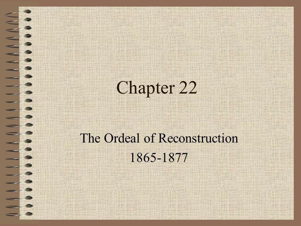 reconstruction era 1865 1877 essay Homework help bbc reconstruction era essay dissertation philosophie gratuite vrit phd dissertation ppt the period after the civil war, 1865 - 1877.
