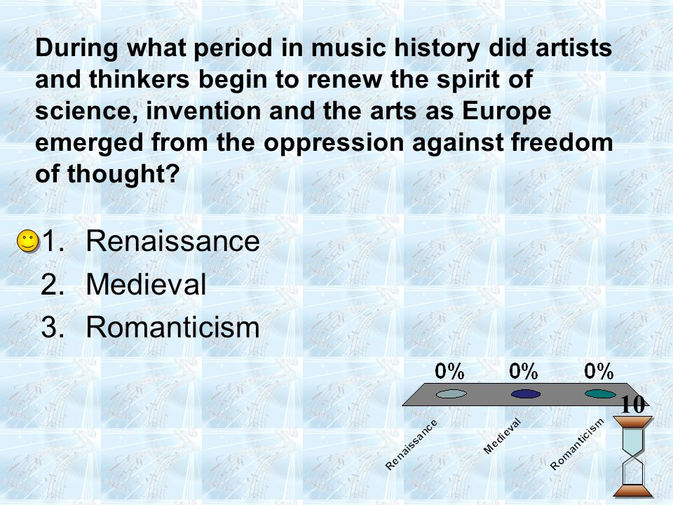 Renaissance Medieval Romanticism