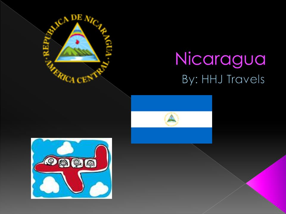 Nicaragua By: HHJ Travels