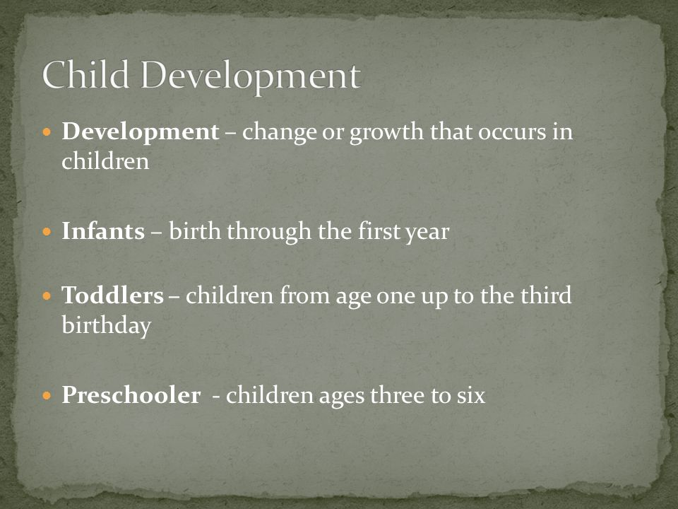 child development principles and theories Though many scientists and researchers have approached the study of child development over the last hundred or so years, only a few of the theories that have resulted have stood the test of.