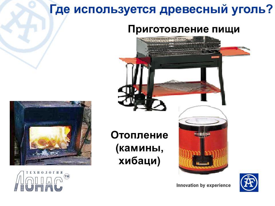 Отопление (камины, хибаци)