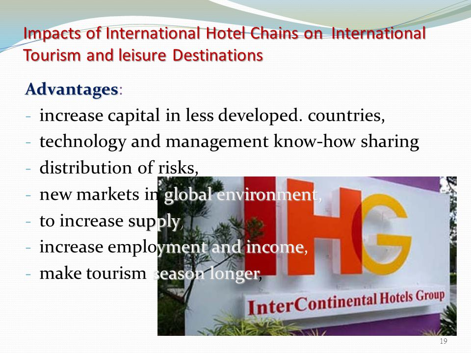 increase capital in less developed. countries,