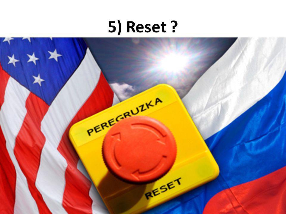 5) Reset