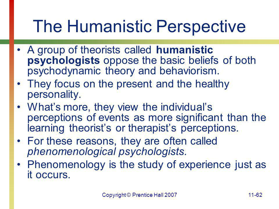 a discussion on the humanistic approach Abstract wu h-l & volker dl (2012) humanistic nursing theory: application to hospice and palliative care journal of advanced nursing 68(2), 471–479 abstract aim this article presents a discussion of the relevance of humanistic nursing theory to hospice and palliative care nursing.