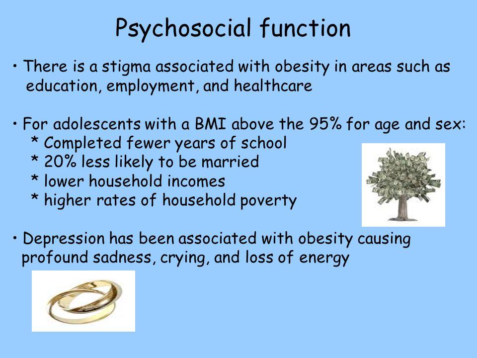 Psychosocial function