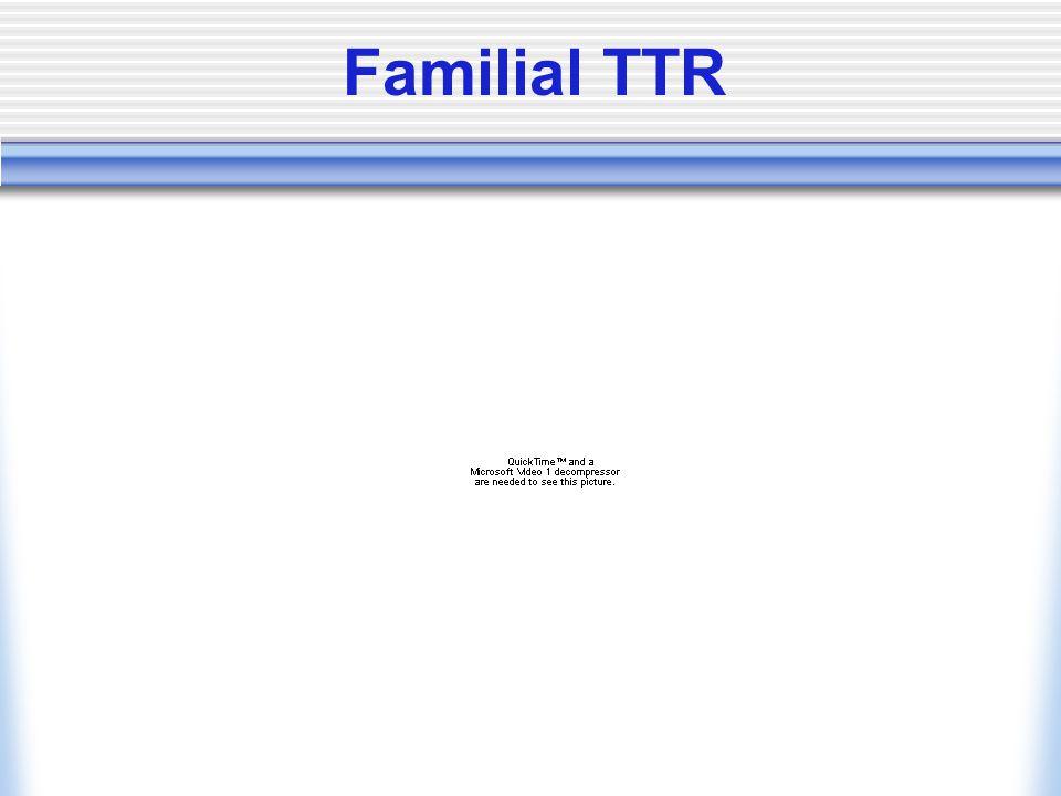 Familial TTR