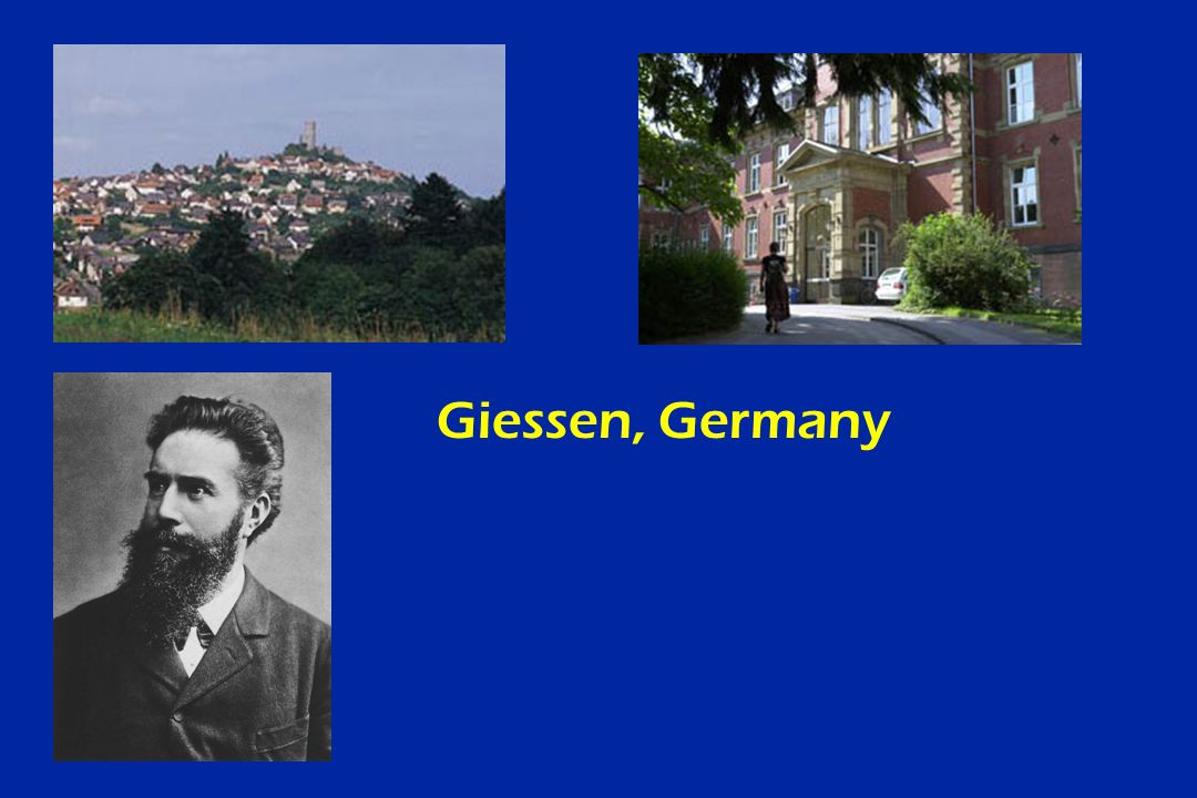 Giessen, Germany