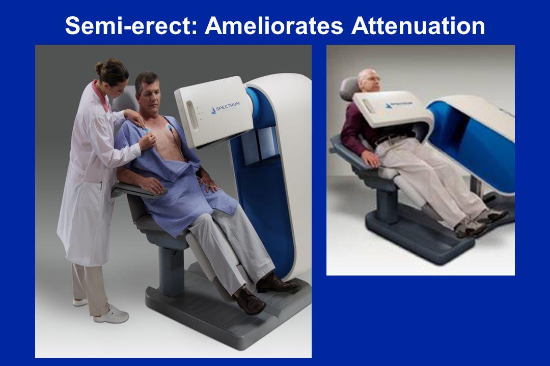 Semi-erect: Ameliorates Attenuation
