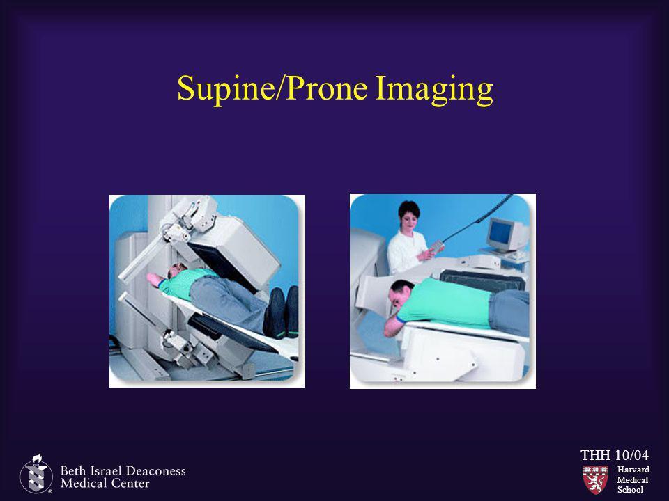 Supine/Prone Imaging