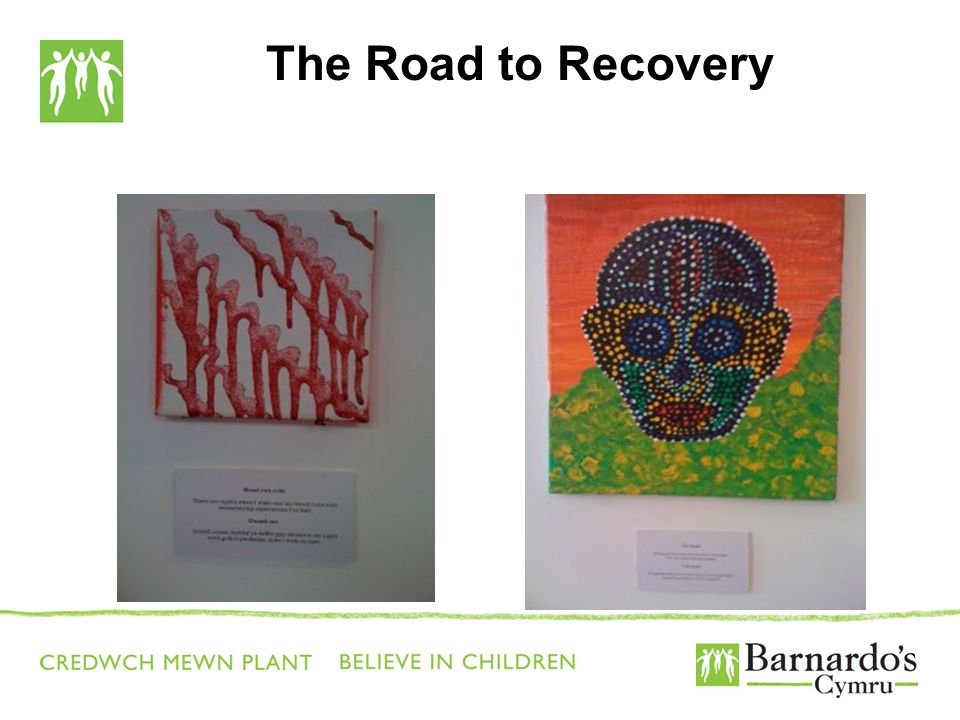 The Road to Recovery