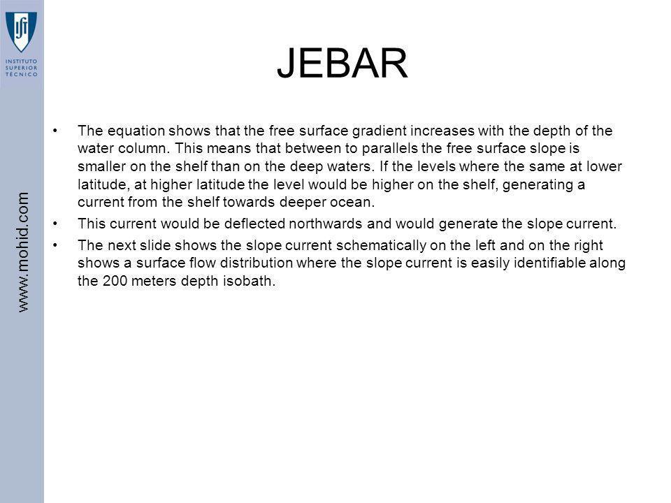 JEBAR