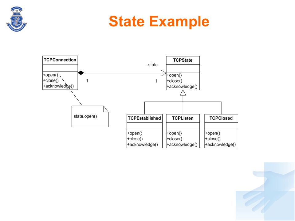 State Example