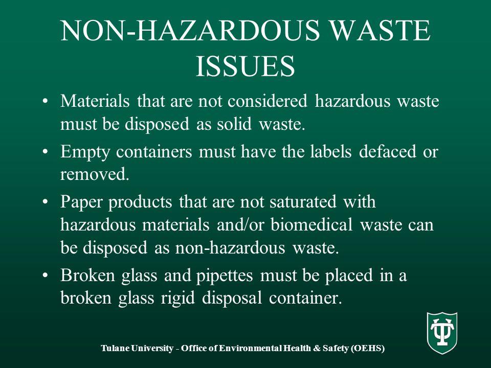solid and hazardous waste management pdf